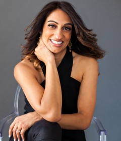 MWD 041: Easy Weight Loss Tips for Busy Women with Nagina Abdullah